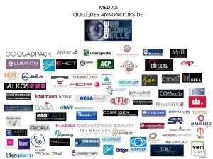MEDIAS annonceurs de WEBMEDIAS VEILLE 2014